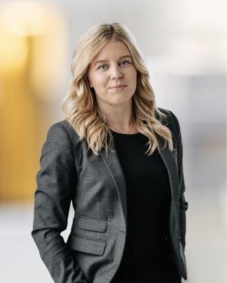 Camilla Dahl