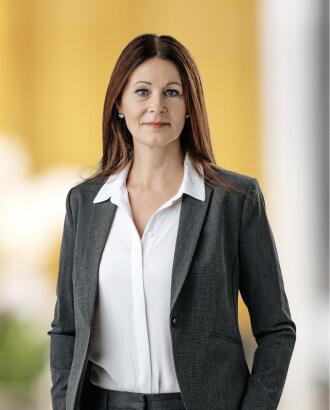 Helen Norrman