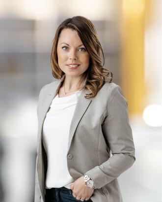 Johanna Vallin