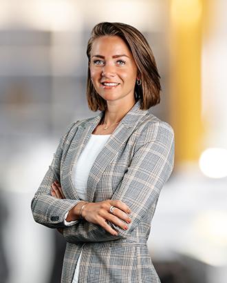 Josefin Granström